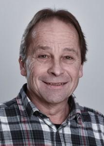 Anton Oehreneder