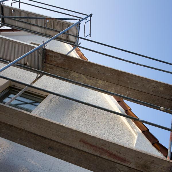 Kleinprojekte | Sanierung
