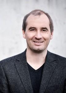 Wolfgang Scharrer