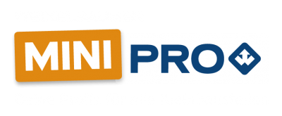 Minipro - Dein Profi für Kleinbaustellen und Sanierungen